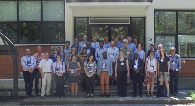 REDDCopernicus Stakeholder Workshop